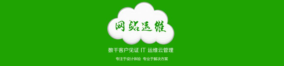 成都网站维护、网站托管、网站代维等服务的网站管家式专业服务机构