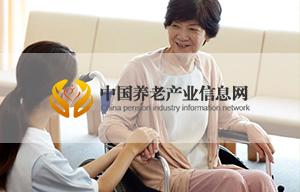 中国养老信息产业