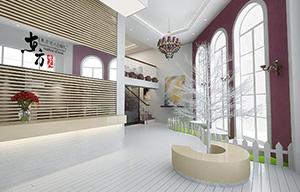 古兰装饰·咖啡厅设计